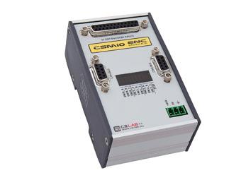 CSMIO-ENC moduł gwintowania do CSMIO/IP-S i CSMIO/IP-A