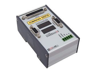 CSMIO-MPG moduł ręcznej manipulacji osiami do sterowników CSMIO/IP