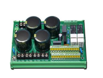 PowerModule2 moduł zasilacza napędów (DC/AC/BLDC) soft start