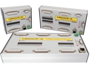 STEROWANIE CNC (CSMIO, produkty, zestawy, akcesoria)