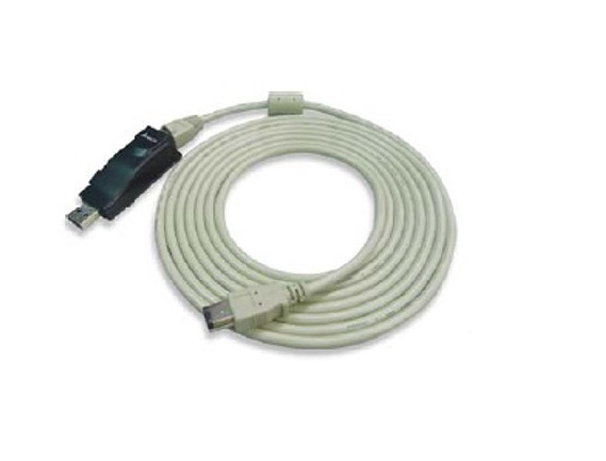 Programator do serwonapędów simDrive Kabel USB do połączenia z PC