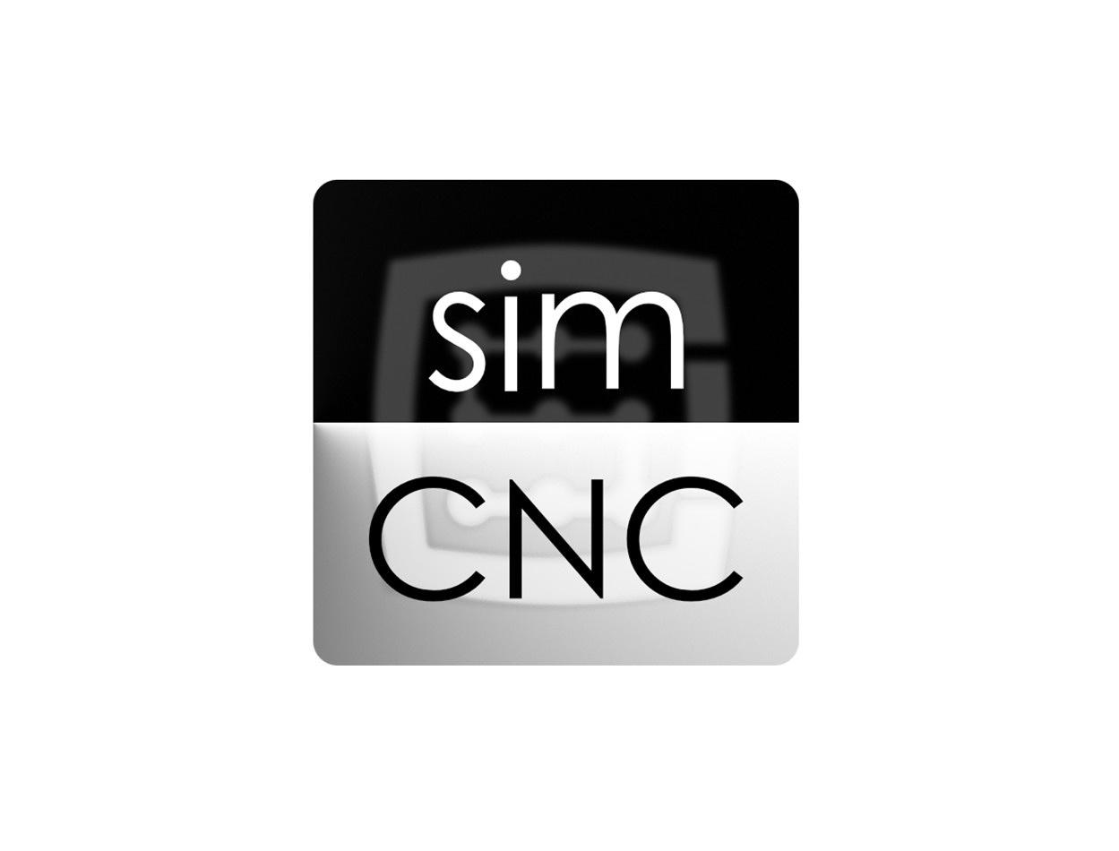 PRZEDSPRZEDAŻ: SimCNC Licencja wieczysta na oprogramowanie CS-Lab