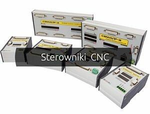 Sterownik CNC